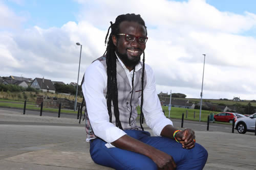 Theo Ogbhemhe