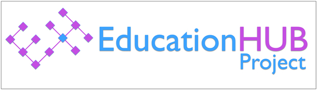 EducationHUB Logo