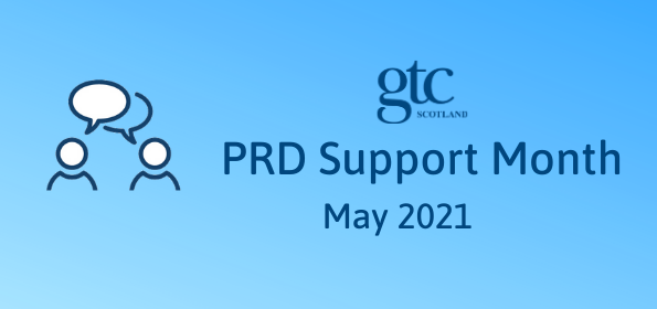 PRD Support Month 2021