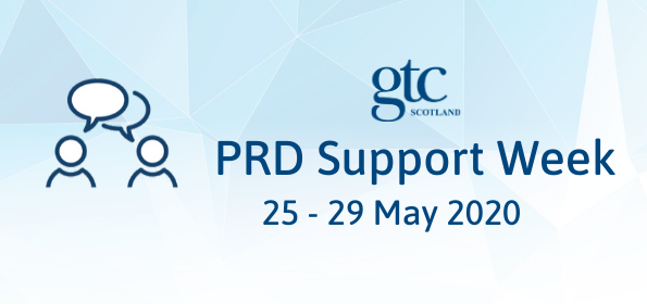 PRd Support Week 2020