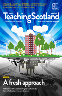 Teaching Scotland