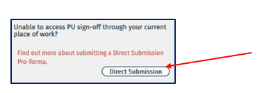 MyPL Direct Submission Button